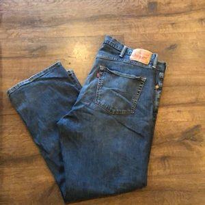 Levi jeans 559